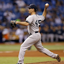 Anna, Beltran key Yankees' 5-1, 12-inning win The Associated Press