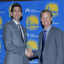 Warriors GM Bob Myers agrees to 3-year extension The Associated Press