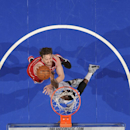 Gasol's late dunk lifts Bulls to 98-97 victory over Magic The Associated Press
