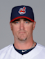 Brett Myers - Cleveland Indians