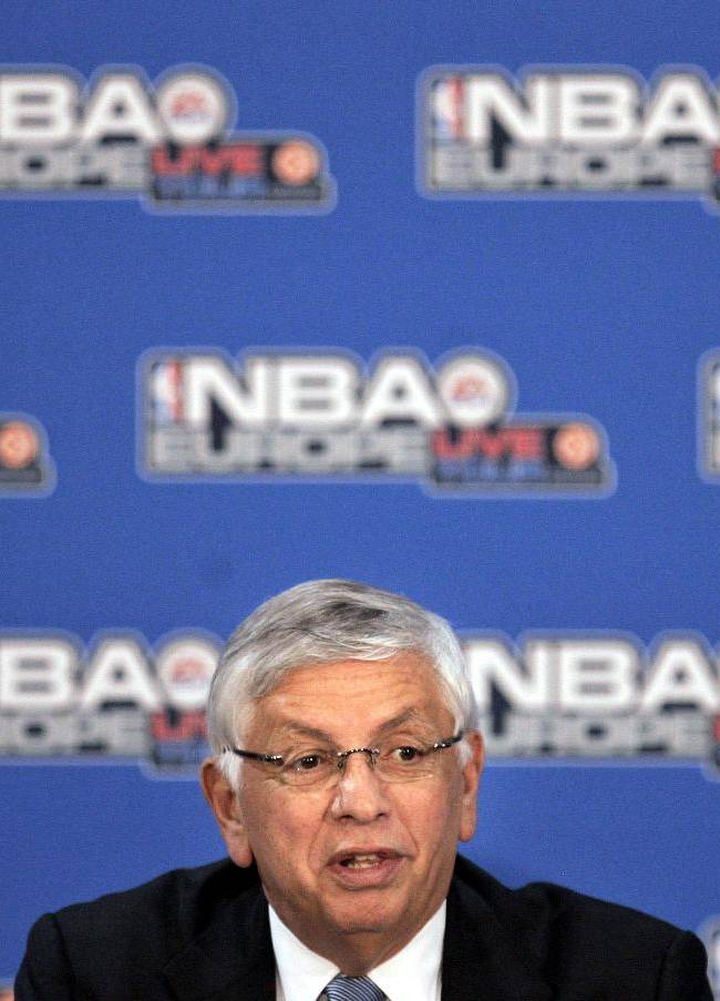 Remembering what Stern did, and how he did it