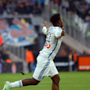 Liverpool ties Arsenal; Marseille leads in France (The Associated Press)