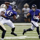 Saints wait anxiously to learn roster moves The Associated Press