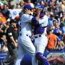 Baltimore Orioles v Chicago Cubs Getty Images