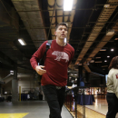 Mike Miller makes surprise start for Cavs in Game 1 The Associated Press