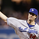 Ramirez, Haren lead Dodgers over Padres, 5-1 The Associated Press