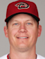 Geoff Blum - Arizona Diamondbacks