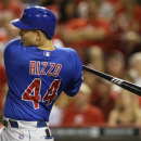 Sale, Rizzo, Aybar added to All-Star rosters The Associated Press