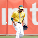 Tampa Bay Rays v Oakland Athletics Getty Images