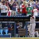 Boston Red Sox v Atlanta Braves Getty Images