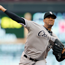 Noesi, Eaton lead White Sox past Twins, 5-2 The Associated Press