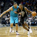 Milwaukee Bucks v Charlotte Hornets Getty Images