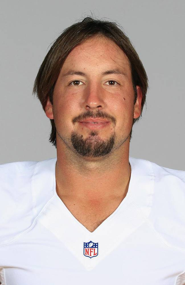 This is a photo of Kyle Orton of the Dallas Cowboys NFL football team. This image reflects the Dallas Cowboys active roster as of Friday, July 25, 2014. (AP Photo)