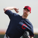 Indians' John Axford 18 for 18 in Oscars picks The Associated Press