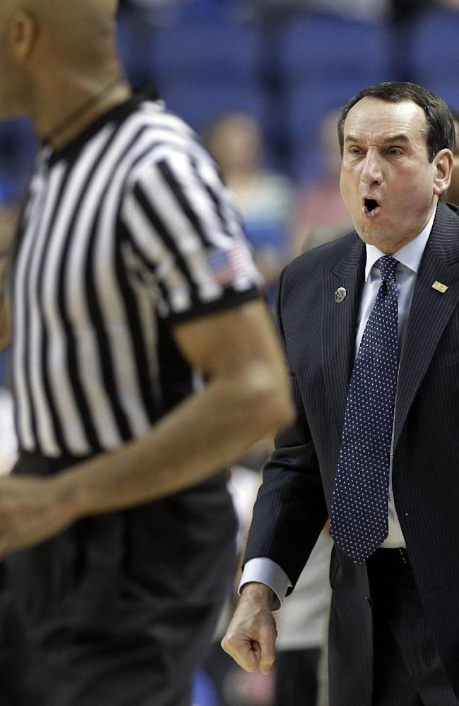 Notre Dame plays No. 7 Duke in its 1st ACC game
