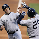 Solarte's 4 RBIs help Yanks top Red Sox 14-5 The Associated Press