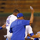 Lester roughed up, Cubs rally to beat Reds in 10 The Associated Press