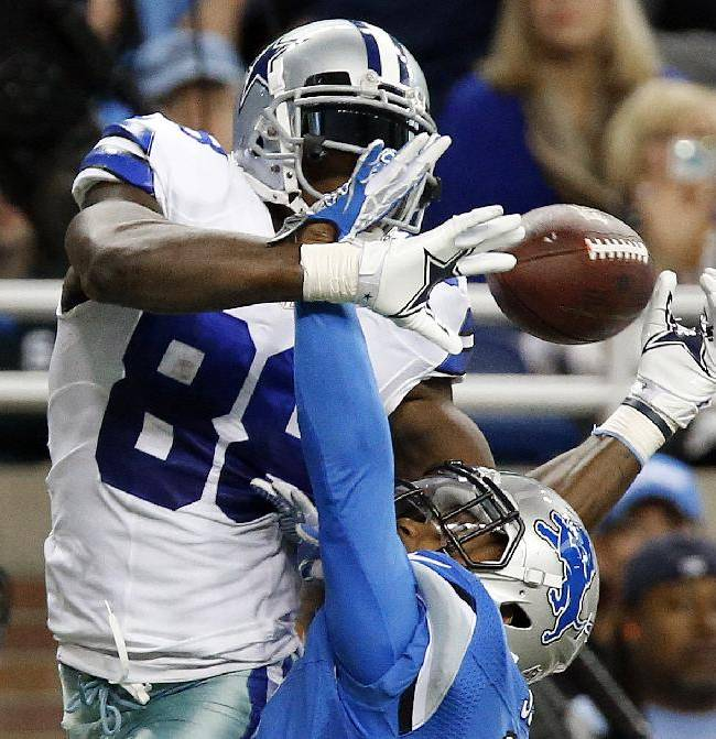 Johnson-led Lions rally to beat Cowboys 31-30