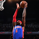 AP source: Josh Smith to join Houston Rockets The Associated Press
