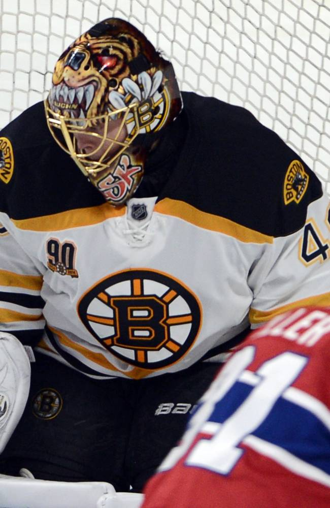 Matt Fraser lifts Bruins past Canadiens, 1-0 in OT