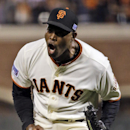 Giants rely on core of 4 relievers The Associated Press