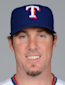 Joe Nathan - Texas Rangers