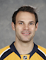 Paul Gaustad - Nashville Predators