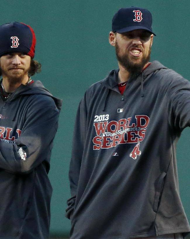Cardinals-Red Sox Preview