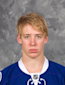 Carter Ashton - Toronto Maple Leafs