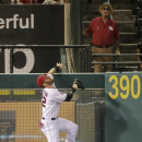 Napoli's HR helps Bosox beat Weaver, Angels 4-2 The Associated Press