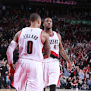 Lillard scores 22 to help Trail Blazers beat Kings 98-94 The Associated Press