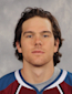 Steve Downie - Colorado Avalanche