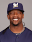 Rickie Weeks - Milwaukee Brewers