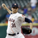 Astros rally for another win, 6-4 over Baltimore The Associated Press