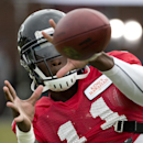 Julio Jones says right foot completely healed The Associated Press