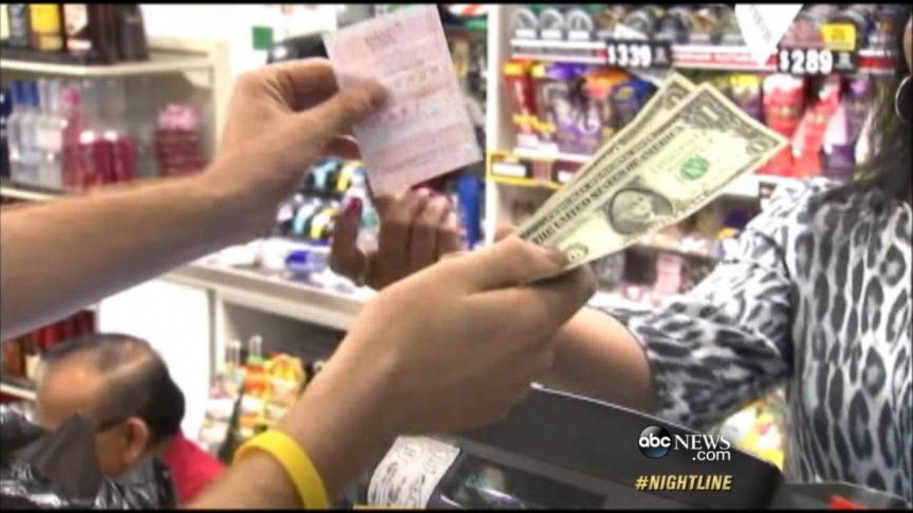 'Tis the Season to Win Mega Millions