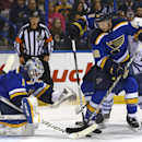 Elliott stops 27 shots as Blues shut out Maple Leafs 3-0 The Associated Press