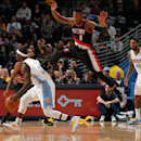 Portland Trail Blazers v Denver Nuggets Getty Images