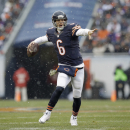 Correction: Vikings-Bears story The Associated Press
