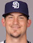 Yasmani Grandal - San Diego Padres