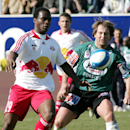 Ex-player Ibrahim Sekagya joins Red Bulls technical staff The Associated Press