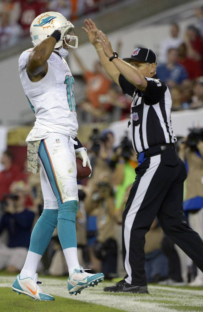 Column: Bullying just the latest issue for NFL