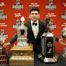 Carey Price wins Hart, Vezina, Lindsay honors at NHL Awards The Associated Press