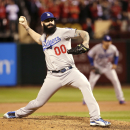 Dodgers release reliever Brian Wilson The Associated Press