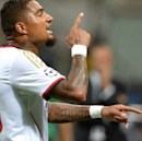 Schalke signs Boateng from AC Milan