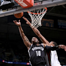 Thornton scores 25 in Nets' 107-98 win over Bucks The Associated Press