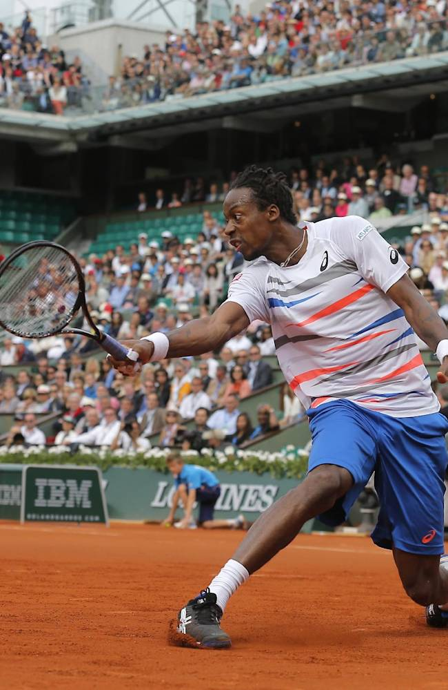 5 things to look for Wednesday at the French Open