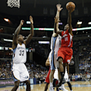Collison, Crawford lead Clippers past Grizzlies The Associated Press