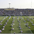 Minnesota Vikings players stretch on the field during an NFL football training camp practice, Monday, July 28, 2014, in Mankato, Minn The Associated Press