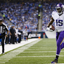 AP sources: Receiver Greg Jennings signs with Dolphins The Associated Press